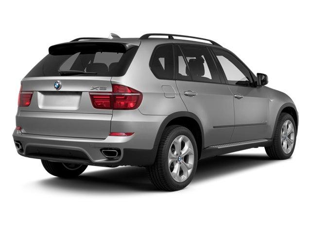2013 BMW X5 XDrive50i In Washington DC VA