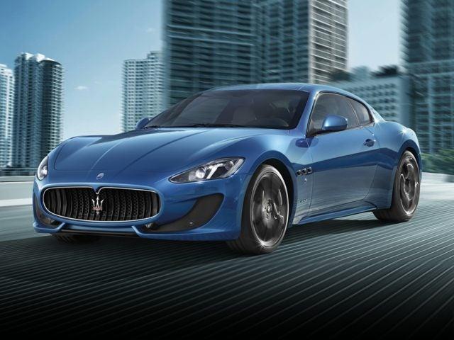 2016 Maserati GranTurismo Sport For Sale | Maserati Washington DC